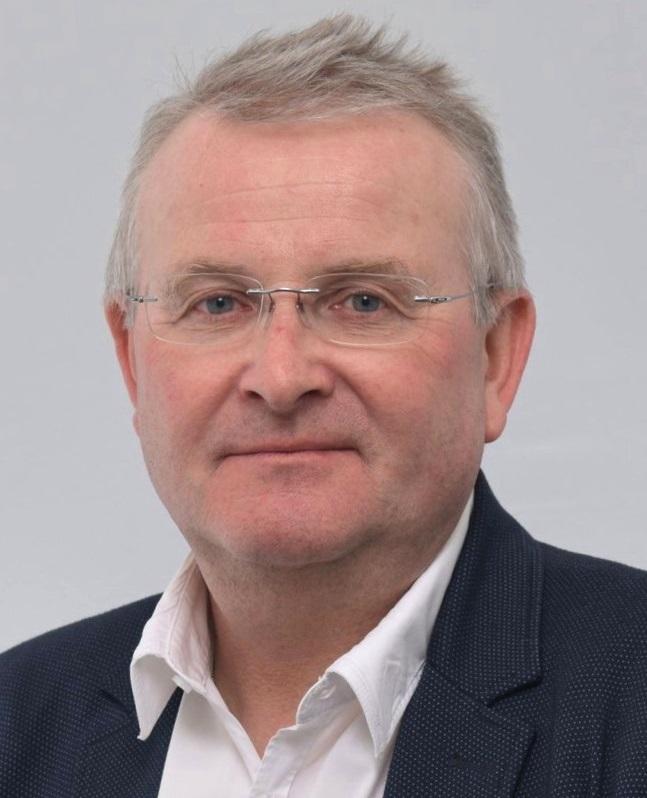 Univ. Prof. Dr. Wolfgang Horninger